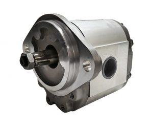 JCB hydraulic pump image