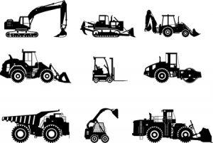 heavy equipment image